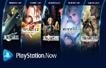 PlayStation Now bolsters its catalog with a Final Fantasy every month through January