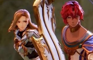 Tales of Arise Switching Characters explained: how to swap character & party members in combat