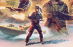 THQ Nordic announces Jagged Alliance 3, set to release for PC