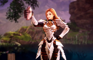 Tales of Arise Fishing - How to catch every fish and earn every reward