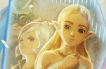 Hyrule Warriors: Age of Calamity second expansion Guardian of Remembrance arrives on October 29