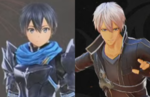 Tales of Arise and Sword Art Online: Alicization Lycoris will have crossover costumes with each other