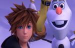 Cloud streaming brings the Kingdom Hearts saga to Switch