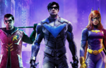 Gotham Knights gets a story trailer and behind-the-scenes video at DC Fandome