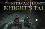 Tactical RPG King Arthur: Knight's Tale fully launches for Steam on February 15, 2022
