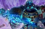 Warhammer 40,000: Chaos Gate - Daemonhunters details tactical combat, customization, skills, equipment, and more