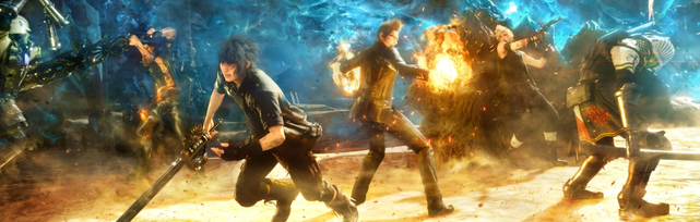 Final Fantasy XV Comrades Weapons Guide: all weapons, plus advice on remodeling and upgrading to get the best weapon