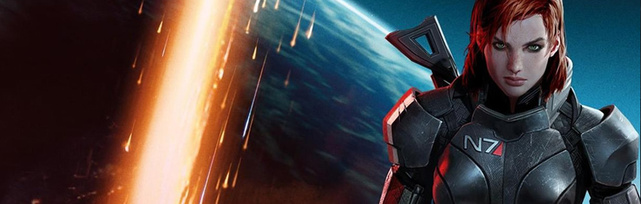Mass Effect 3: best squad for each mission