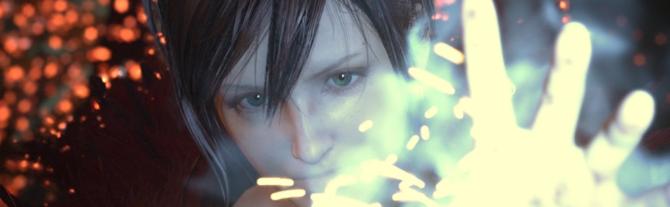 Agni's Philosophy Final Fantasy Realtime Tech Demo Impressions