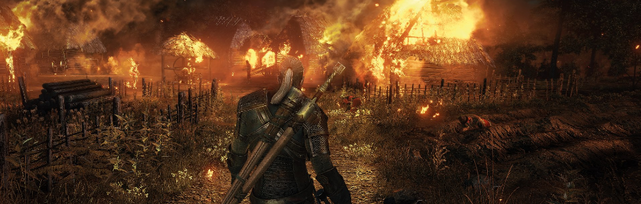 Just where is our Witcher 3 Review?