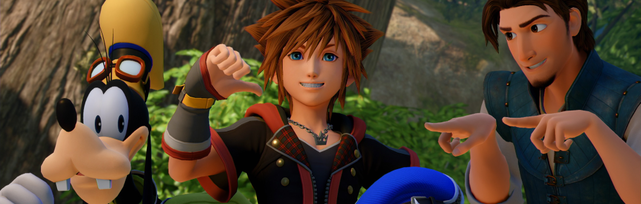Kingdom Hearts 3 Synthesis Material List: Adamantite, Orichalcum+, Damascus, Fluorite and other synthesis material farming locations