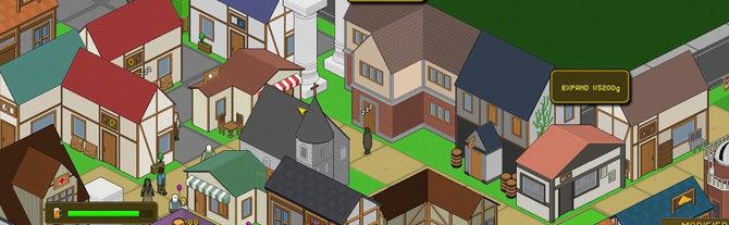 RPG Tycoon Impressions - RPG tropes meet Sim Management