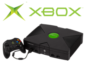 Xbox side