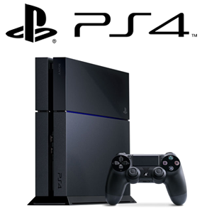 Ps4 side