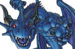 New Blue Dragon Scan