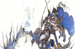 Win a copy of Final Fantasy VI for iOS