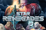 Star Renegades is a turn-based roguelite RPG launching later this year for Steam, PlayStation 4, Xbox One, and Nintendo Switch