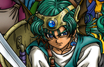 Dragon Quest IV Mobile Version Heads West