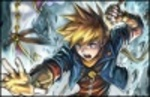 Golden Sun DS Screens