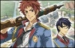 First Valkyria Chronicles 2 Screens