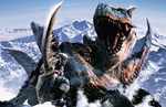 New Monster Hunter 4 screenshots
