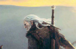 New artwork shows off The Witcher 3's character design