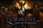 Torment: Tides of Numenera arrives February 2017