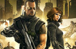 Deus Ex: The Fall Hands-On