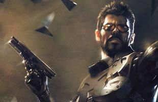 Deus Ex Mankind Divided Video Review