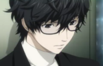 Persona 5 is official at last