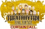 More Theatrhythm Curtain Call Tracks Revealed
