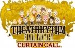 New Theatrhythm: Curtain Call Trailer