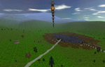Asheron's Call ends development with a bang