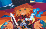 First look at The Witch and the Hundred Knight Revival