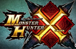 Monster Hunter X announced for the Nintendo 3DS