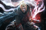Koei's latest title Nioh is a Samurai Action RPG