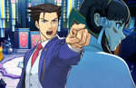 Visions of the Dead: Hands-on with Ace Attorney 6
