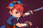 Evoland 2: A Slight Case of Space Time Continuum Disorder Video Review