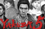 Yakuza 5 HD to release in Japan June 2019