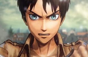 Attack On Titan Hands-On Impressions