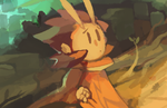 Branching Path: Delving into the spritely world of Owlboy