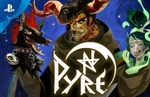 Pyre versus mode footage trailer shown at PSX 2016