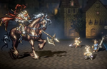 Square Enix announces Project Octopath Traveler for Nintendo Switch