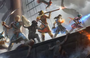Pillars of Eternity II: Deadfire is the game Obsidian has always wanted to make