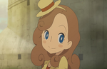 Layton's Mystery Journey: Katrielle and the Millionaires' Conspiracy debut English trailer