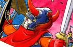 Dragon Quest free version trophies appear online for PS4