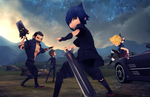 Final Fantasy XV Pocket Edition out today on Windows Store