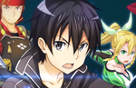 Sword Art Online: Integral Factor announced for the west
