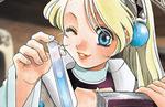 Atelier Marie Plus: The Alchemist of Salburg announced for smartphones