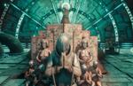 Insomnia: The Ark is a 'dieselpunk' RPG blending sci-fi with dark noir